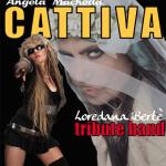 Cattiva_Band_Tributo_Loredana_Bertè_EDG_Spettacoli